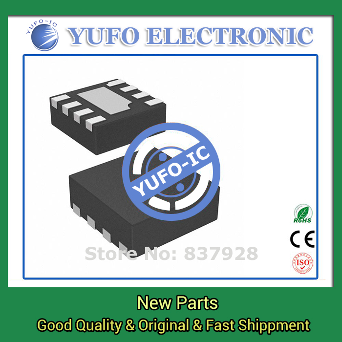 Free Shipping 5PCS ISL80019AFRZ-T7A original authentic [IC REG BUCK ADJ 1.5A SYNC 8DFN]  (YF1119D)