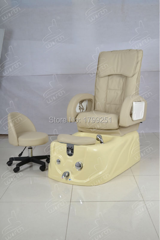 Foot Care Whirlpool Spa Pedicure Chair(China (Mainland))