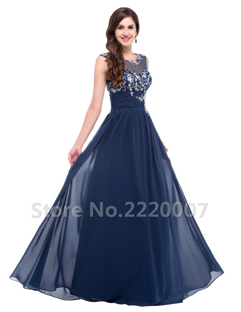 2016 Новый Современный Грейс A-Line Шифон мама Невесты Платья Cap Рукавом длиной до пола Женщины Вечернее Платье