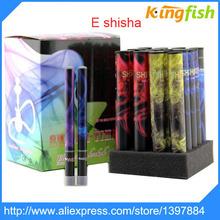 10 pcs Hot Sale  2014 Cheapest Disposzble E cigarette Rich Flavors E Shisha Hookah Pen Wholesale or retail