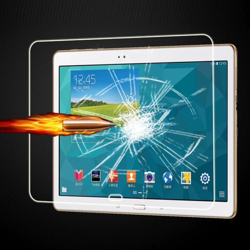 Гаджет  2015 New Arrival High Quality Tempered Glass Screen Protector Film For Samsung Galaxy Tab Pro 10.1 T520 Free Shippping None Компьютер & сеть