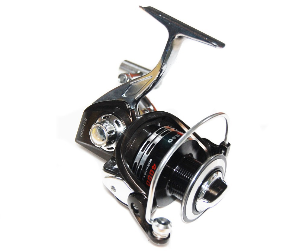 High Strength Aluminum Handle Fishing Reel Powerful Driving Gear System Spinning Fishing Reels Super Drag Saltwater Fishing Reel<br><br>Aliexpress