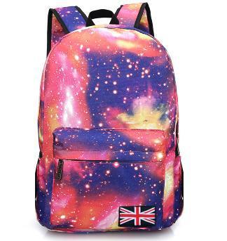 style School Youth Trend schoolbag 2015 new ladies female man shoulder bag backpack VANS Escolar bolsas mochila US Nina(China (Mainland))