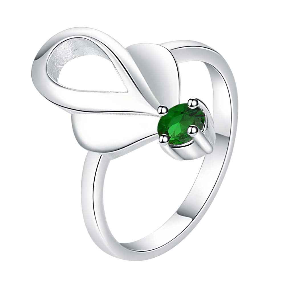 4 colors!New arrival! promotion unusual ring, austrian crystal rings for women Free shipping accept 1pc order AR592(China (Mainland))
