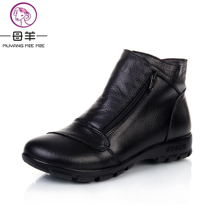 aliexpress buy muyang mie mie winter snow boots