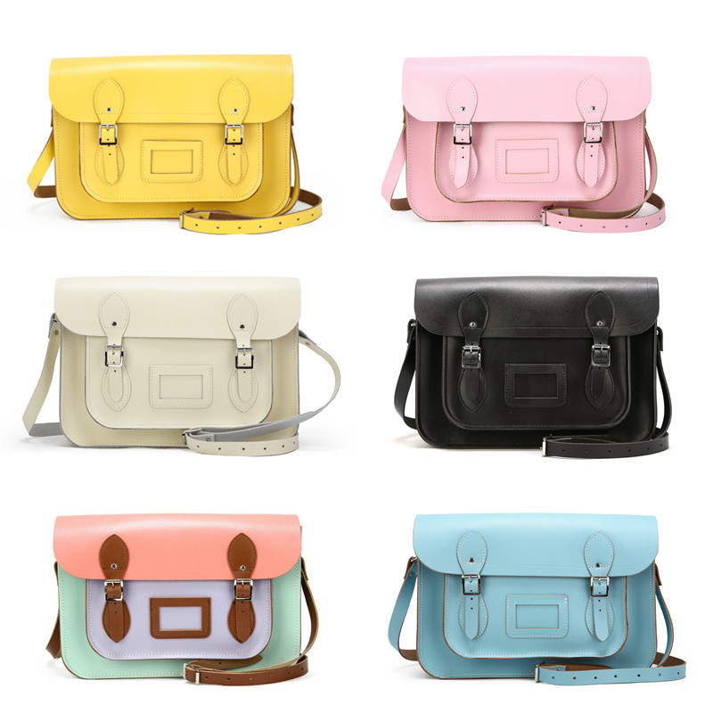 Leather satchel bags for women – Trend models of bags photo blog