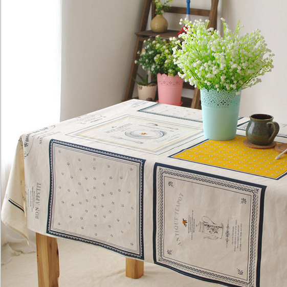 Designs Tablecloth Images