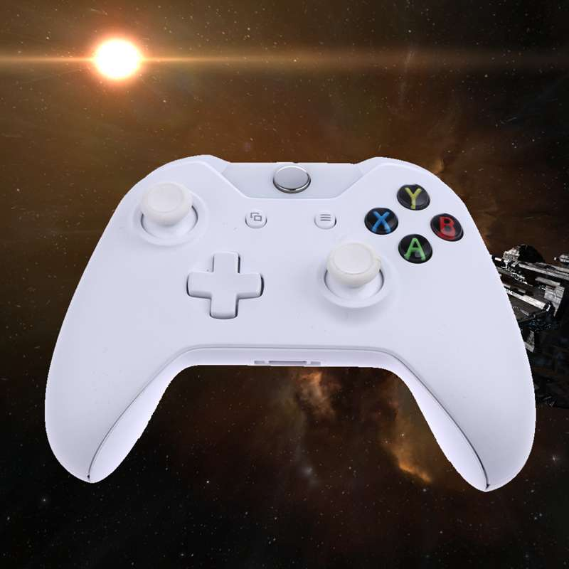 New Original Wireless Controller For XBOX ONE Controller Controle For Microsoft XBOX One Console White(China (Mainland))