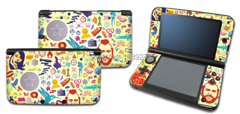 Achetez en gros 3ds peau en ligne des grossistes 3ds for Housse 3ds pokemon