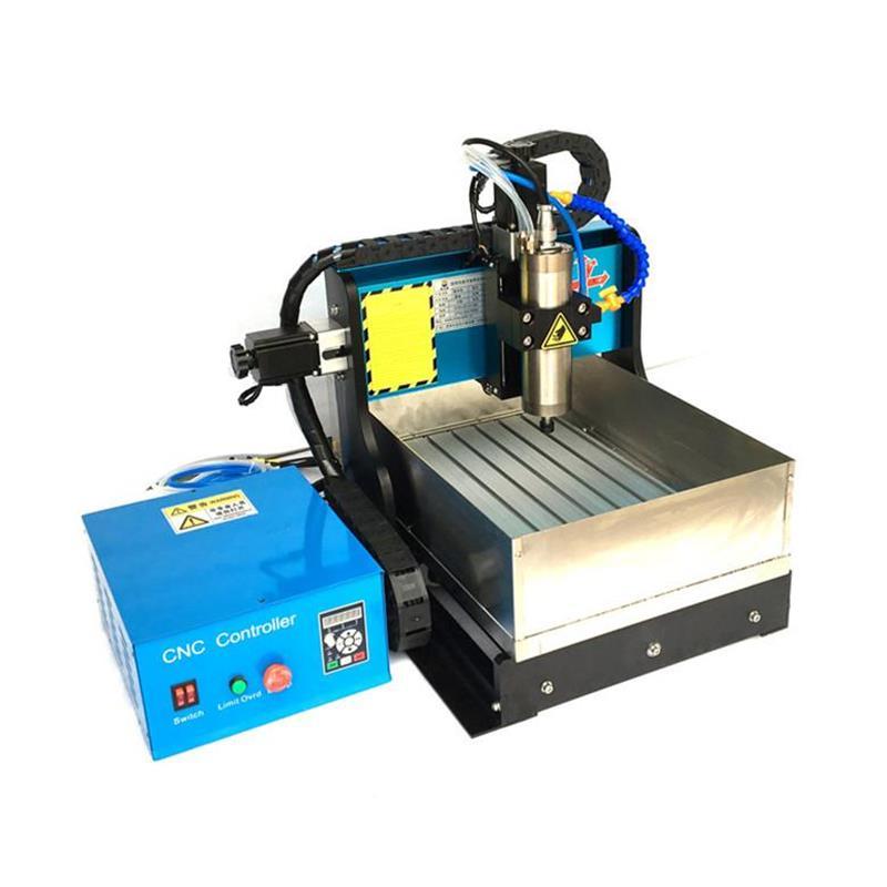water cnc machine