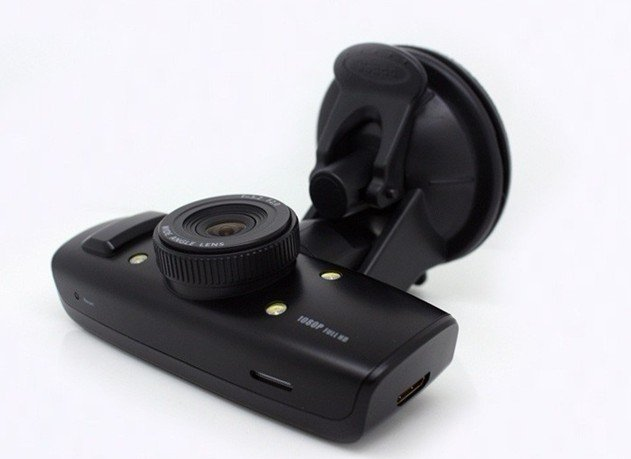 New arrival GS1000 vehicle Auto Car camera DVR 1920*1080P,120-degree wide-angle free shipping