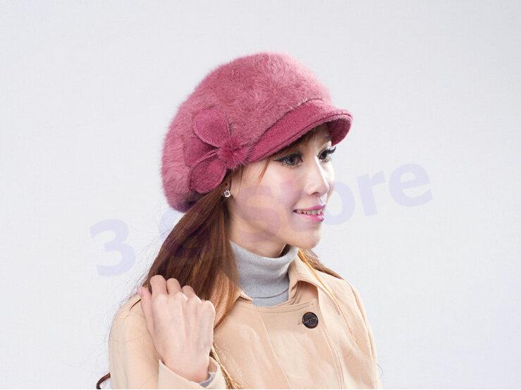 free shipping red hats for women, fedora hat,women's cap(China (Mainland))