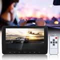 Universal 7W 10 Inch 1024 600 HD Digital LCD Screen Car Headrest Monitor MP5 Player 1080P
