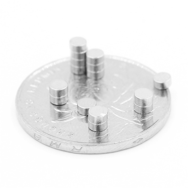 5000pcs Neodymium N35 Dia 3mm X 2mm  Strong Magnets Tiny Disc NdFeB Rare Earth For Crafts Models Fridge Sticking Free Shipping<br><br>Aliexpress