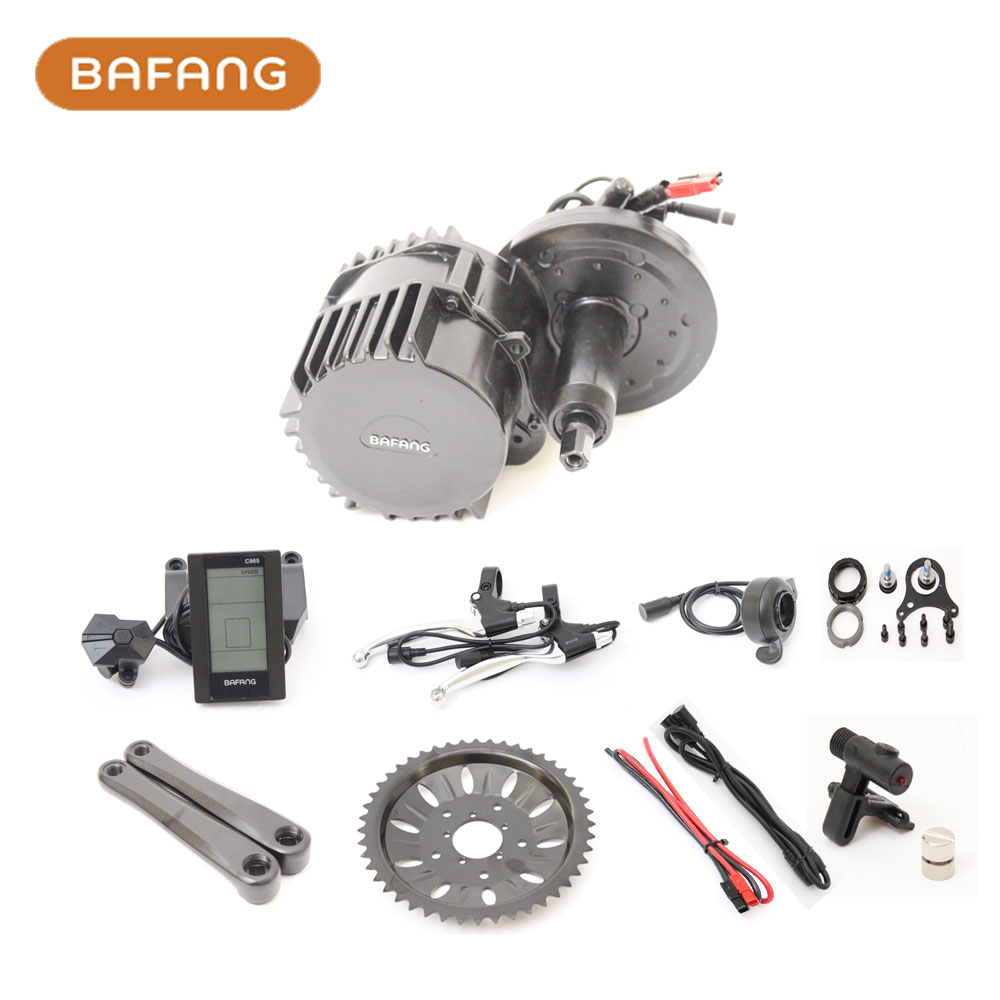 Bafang Bbshd 48v 1000w Ebike Electric Bicycle Motor 8fun
