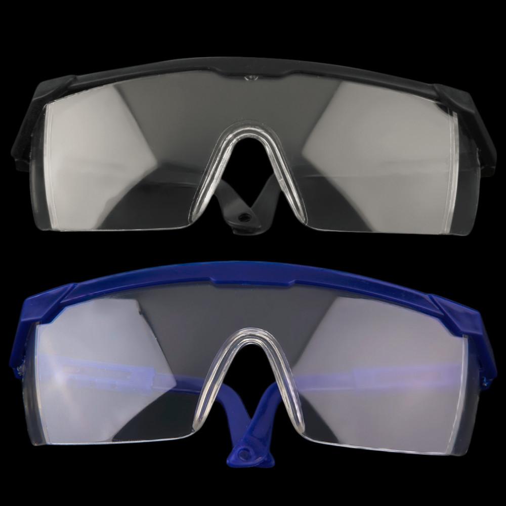 Очки для защиты на велосипеде. фото
