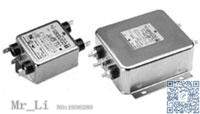 10VV1[AC Power Line Filters 10A 1/4 QUIK CONN] Mr_Li<br><br>Aliexpress