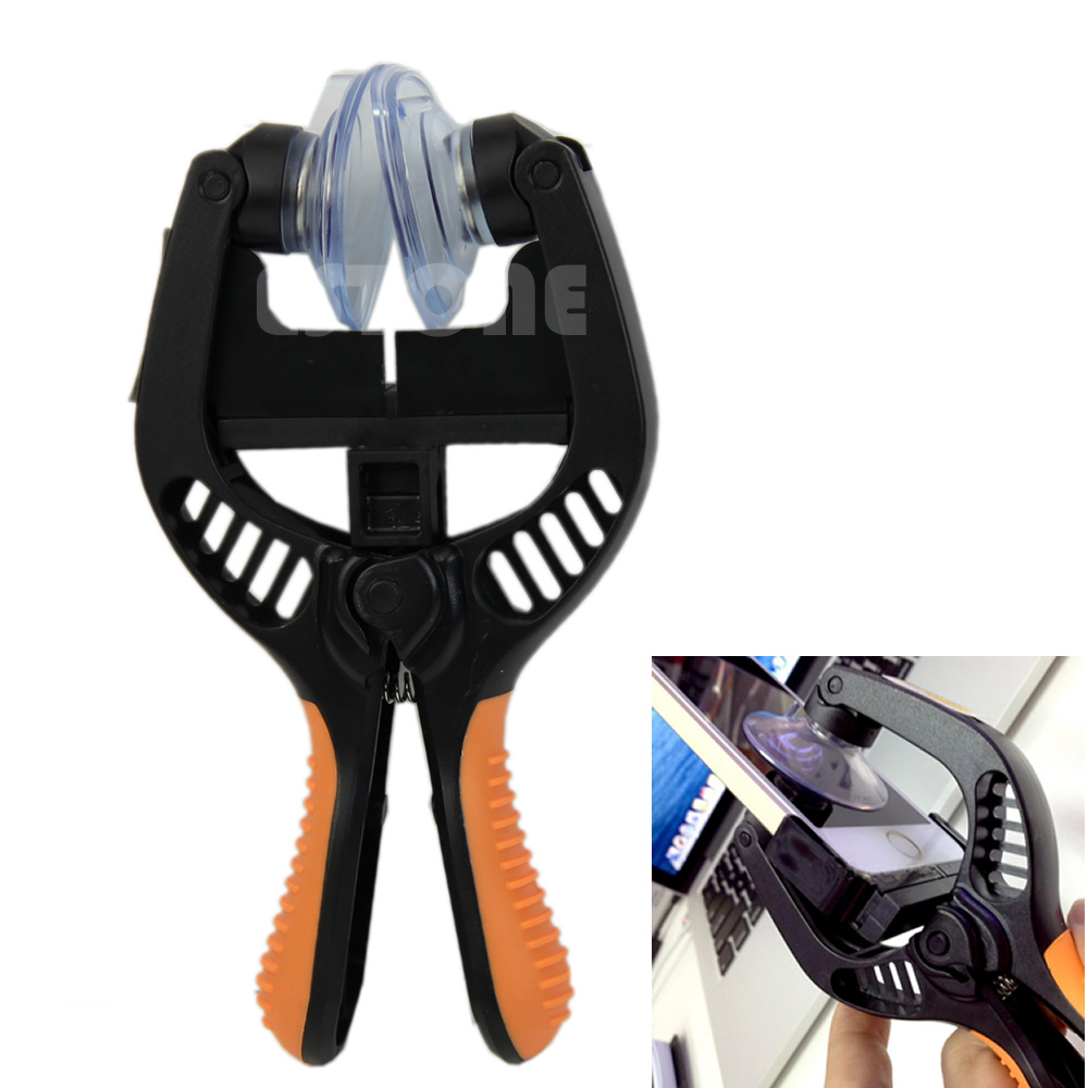 Free shipping Hot LCD Screen Cell Phone Pliers Opening Repair Tools for iPhone 5 5S<br><br>Aliexpress