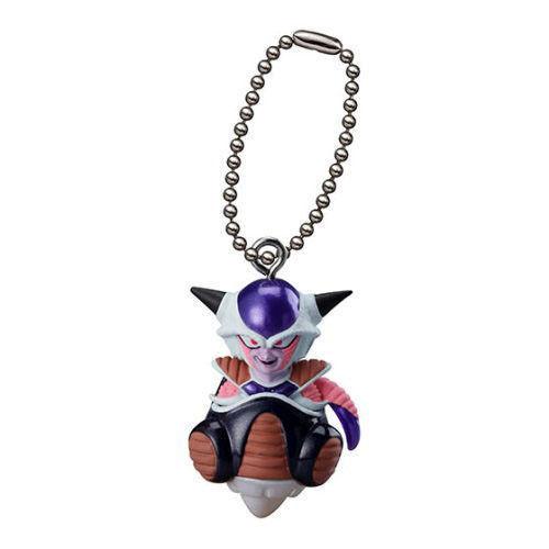 DRAGONBALL Dragon Ball Z/GT Original BANDAI Phone/Key Chain Gashapon PVC Action Figure UDM Best 09 - Freeza / Frieza DRAGON BALL Store store