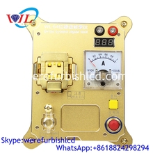 Buy NEW 64 Bit IC Chip Programmer Machine Repair Mainboard Nand Flash Hard Disk HDD Serial Number SN iPhone 5S 6 Plus iPad Air 2 for $500.00 in AliExpress store