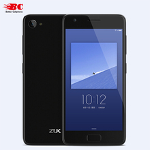 Original ZUK Z2 5.0 Inch FHD Snapdragon820 Quad Core Smartphone 4GB RAM+64GB ROM Cell Phone Fingerprint 13.0mp 4G Mobile - Better Cellphone store
