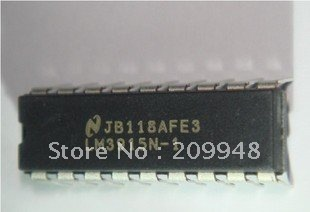 Free Shipping 100% NEW LM3915N LM3915N-1 LED Level Shows Driver Circuit DIP-18