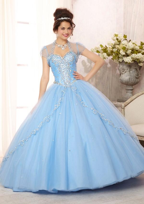 Online Get Cheap Hot Light Pink Quinceanera Dress Ball Gown ...