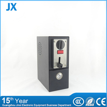 Coin Operated PC Control System with Software Timer Control Board with Multi Coin Acceptor/Selector For Kiosks system(China (Mainland))