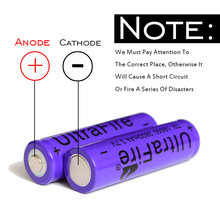 Whole Sales100pcs Consumer Electronics>>Power Source>>Rechargeable Batteries 18650 battery for powerbank  flashlight