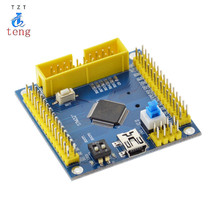 Buy STM32F103RCT6 ARM STM32 Minimum System Development Board Module arduino Minimum System Board STM32F103C8T6 upgrade version for $6.57 in AliExpress store