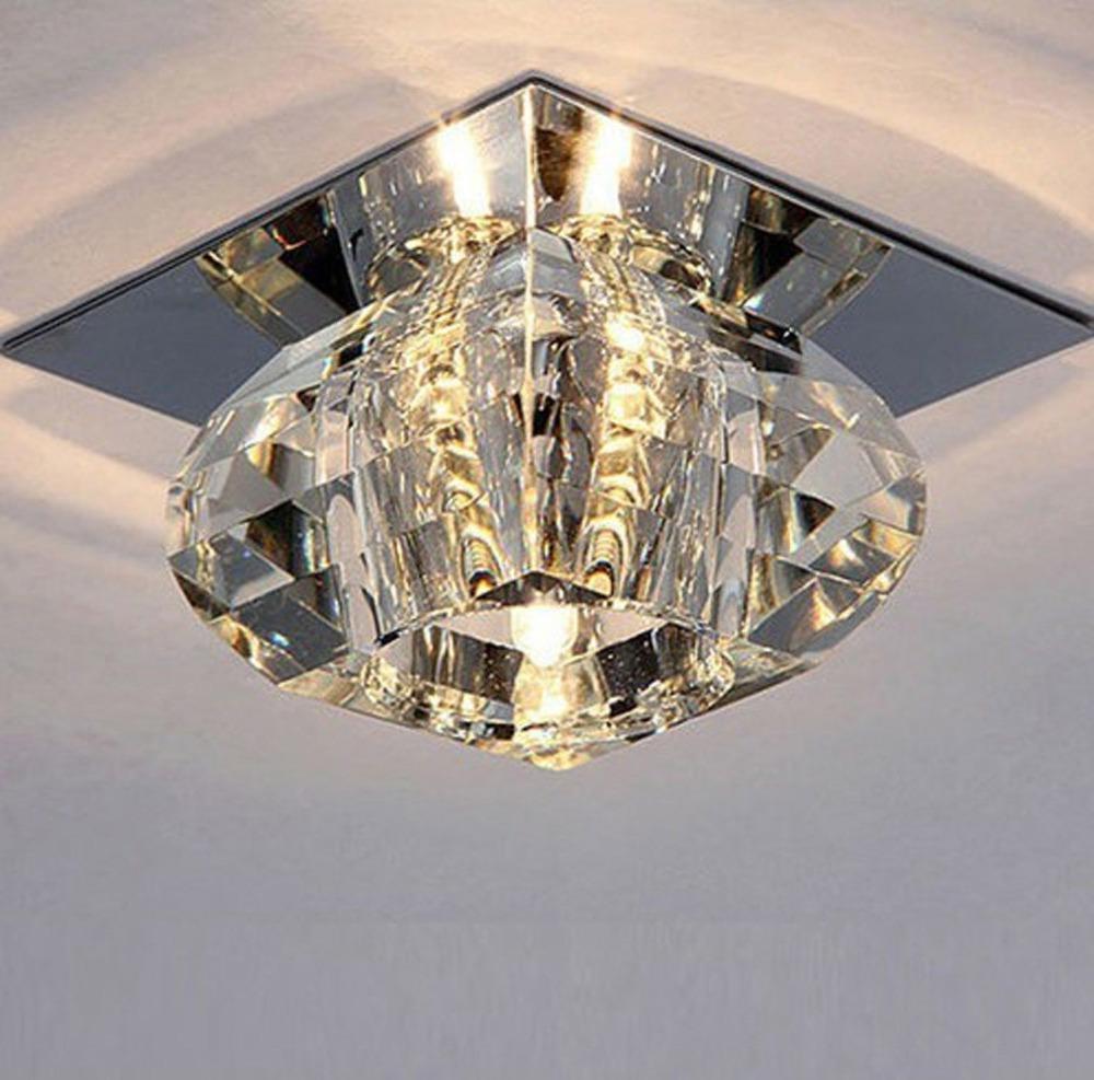 Plafondlampen Kristallen-Koop Goedkope Plafondlampen Kristallen ...