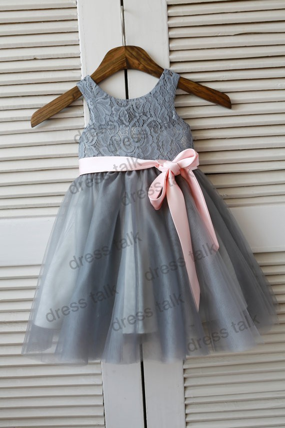 first communion dresses flower girl weddings vestidos kids evening gowns - Dresses and store