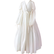 Sleepwear Women Cotton Medieval