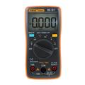 Professional Digital Multimeter 6000 Counts Backlight AC DC Ammeter Voltmeter Volt Amp Ohm Meter Tester Ohm