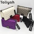 Luxury Handbags Women Bags Designer 2016 Fashion Plaid Small Shoulder Crossbody Bags For Women Messenger Bags