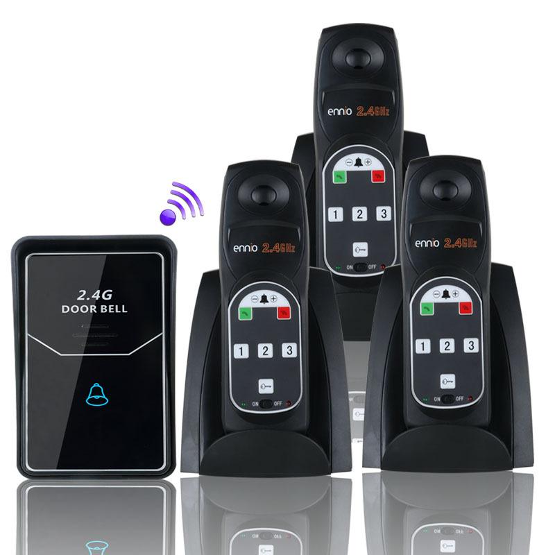Popular video wireless intercom buy cheap video wireless intercom ...