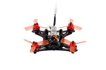 JMT Micro Frame Brushless Super Mini FPV Drone DIY Indoor Racer Kingkong Quadcopter 90GT PNP Kit with DSM2/XM/FM800 Receiver