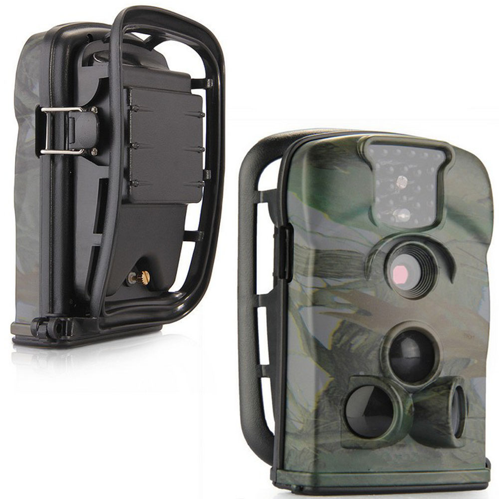 Water-proof 12MP HD Wildlife Hunting Camera/Outdoor Digital Infrared Scouting Trail Camera/Portable hunting Game Camera <br><br>Aliexpress