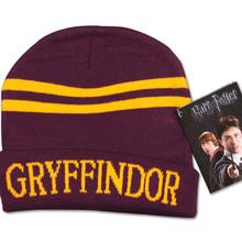 Гарри поттер 4 колледж шляпы гриффиндор Cap слизерин шапочки равенкло Skullies зимняя шапка бесплатная доставка