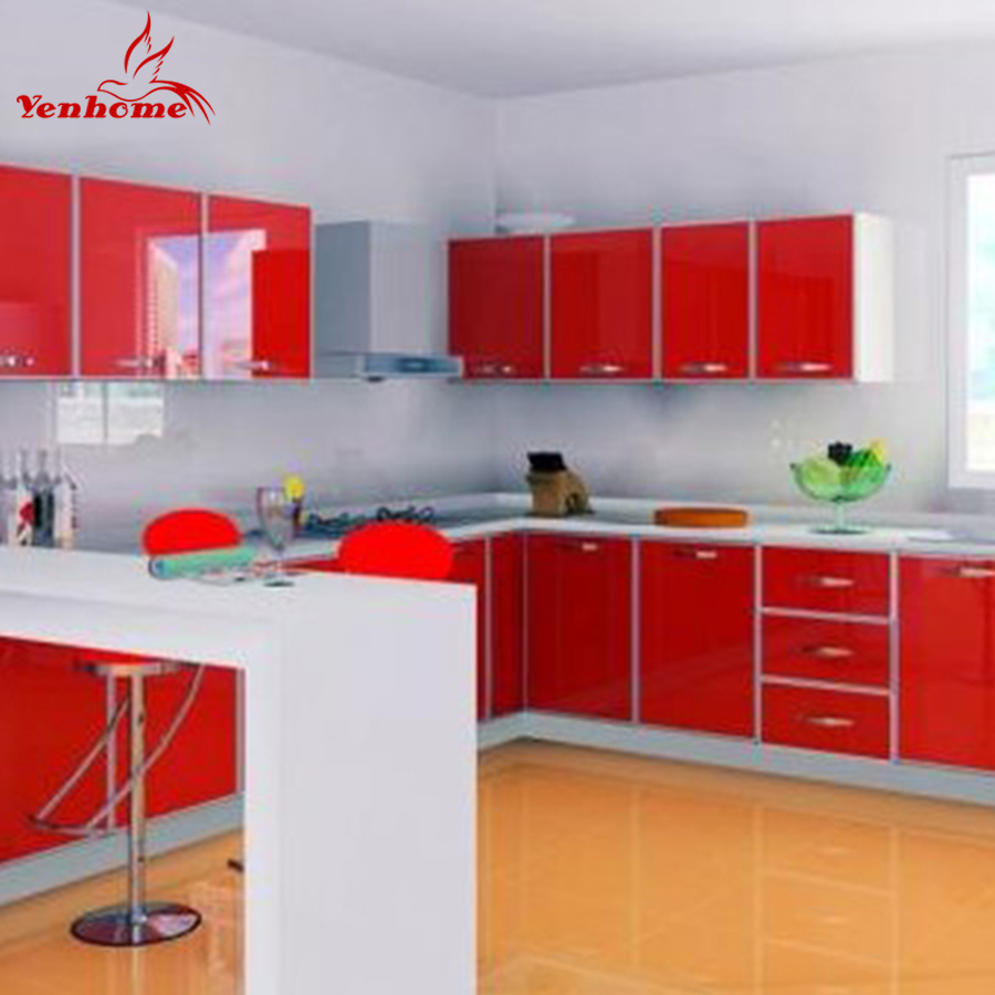 Pvc cupboards reviews online shopping pvc cupboards for What kind of paint to use on kitchen cabinets for vermeer stickers