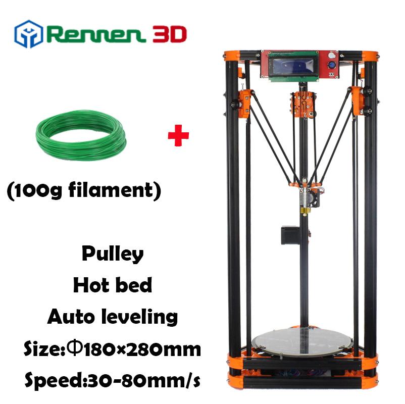 3D Printers из Китая