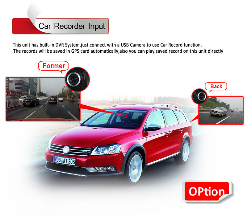 Автомагнитола GPS 2 Din 7 4.4 Din Bluetooth