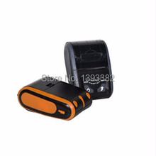 LS15P mobile WIFI barcode printers with USB interface
