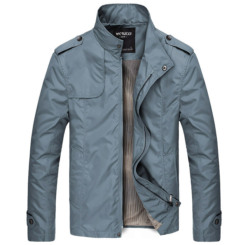 wholesales casual jackets for men military jacket man