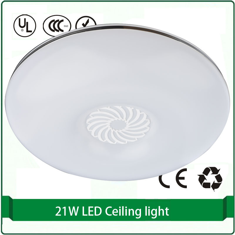 1 pieces 400mm 21Watt 400mm ceiling mounted light fixtures ceiling lamp led ceiling lamp for living room ceiling lamps for home