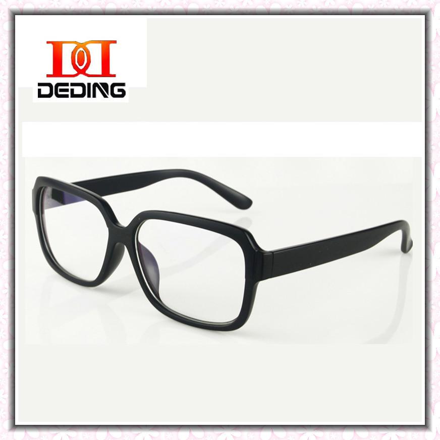 Large Frame Computer Glasses : Aliexpress.com : Buy Men Computer Glasses Frame Women ...