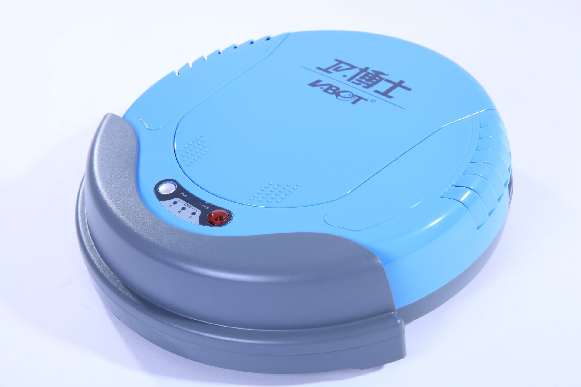 Factory outlets and guard the home of automatic intelligent robot vacuum cleaner to sweep the floor Sweeper(China (Mainland))