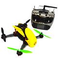 drone with camera dron fpv drones quadcopter plane RTF ROBOCAT Quadcopter set AT9 CC3D Controller 2204