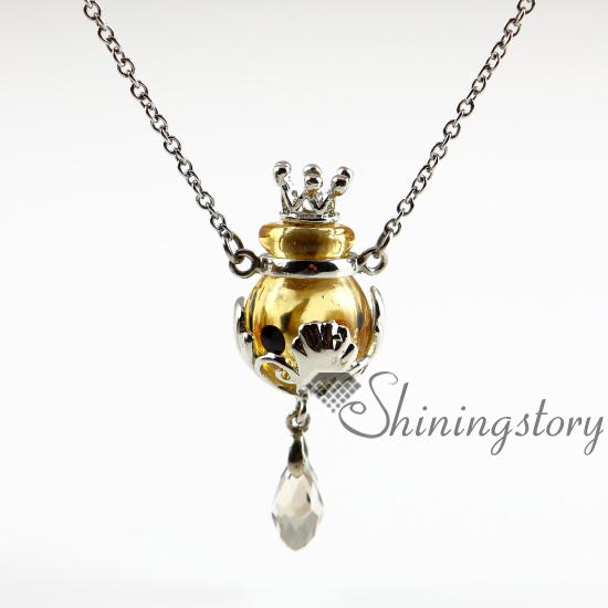 Cremation jewelry for ashes urn necklaces for ashes urn for Jewelry to hold cremation ashes