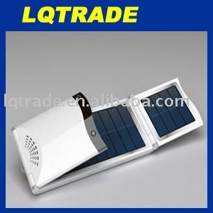 12PCS/Large Collapsible / solar charger / solar power / laptop mobile power / with charger